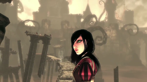 Alice : Madness Returns *Wallpaper 17 by RogueVincent