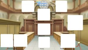 Make Your own Ace Attorney Case Meme  by mylittlesailorsonic8