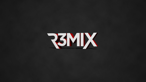 R3MIX Gray 3D by R3mix97