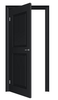 Open Door PNG by Viktoria-Lyn