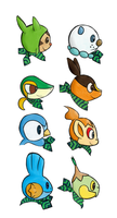 Pokemon Mystery Dungeon Color 3