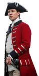 Black Jack Randall 2 Png Stock by DLR-Designs