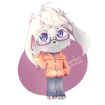 Undertale OC | Fan Character | Commission by HopelessPeaches