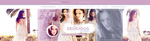 Layout for DeliciousDesigns.blog.cz by ErikaMDesign