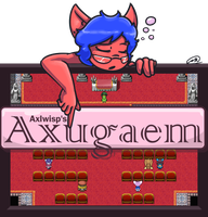-OLD VERSION- Axugaem BETA (Version 0.5) by Axlwisp