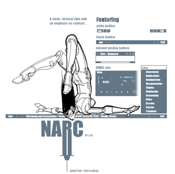 Narc by LTDflux