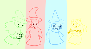 Googlewitches by TheBoyd