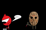 Friday the 13th by TheLeondude