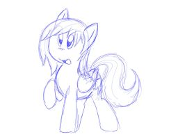 Gifty: Volt Sketchy by Spice5400