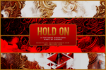 Hold On Texture Pack by ErenaeErae