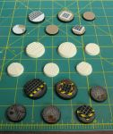 Industrial Bases Resin by Othikent