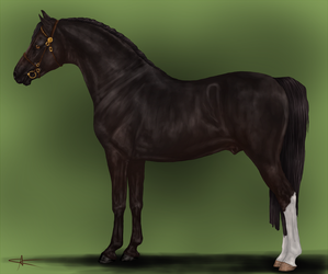 SWS Jackpot - SOLD by CalyArt