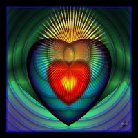 Another heart by theaver