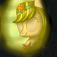 Contest Prize - light will overshadow the dark by RainbowStriked