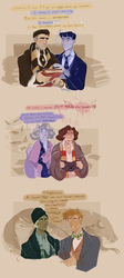 Hogwartian Hooligans by ARealTrashAct