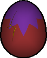 Thorn Egg by TheCartridgeTilter