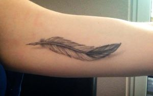 feather healed by nsanenl