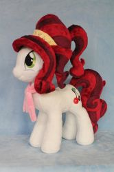 Cherry Jubilee for Bronycon by WhiteDove-Creations