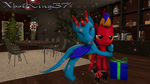 Christmas at Thunder Wing's 2 by Xboxking37
