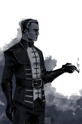 Daud by Tigernaute