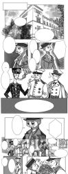 I'll Make A Prussian Out Of You by JackLioncourt