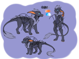 Vernid Auction (Closed!) by Draconic-adopts