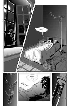 Page 001 by complexcrystal