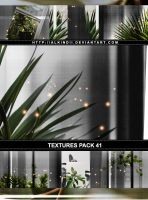 TEXTURE PACK #41 by Alkindii