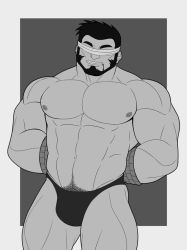 [BARA GUYS] BOUNDED by rhimes1999