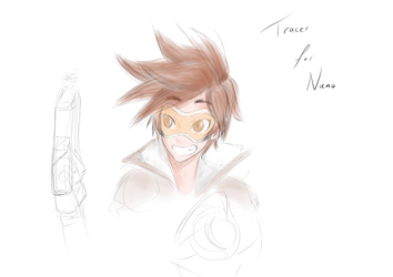 Appreciation Weekend: Tracer for Nano by ARHDian