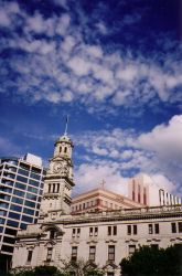 NZ - A Big Day in Auckland by apricotafterthot