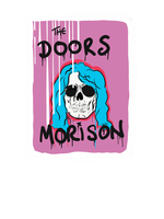 The doors by Evlisking