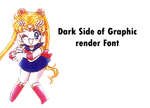 Sailor Moon 04 by DarkSideofGraphic