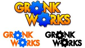 design gronkWorks by BrianManning