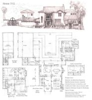 House 312 by Built4ever