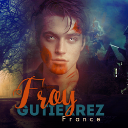 Froy Gutierrez France by N0xentra