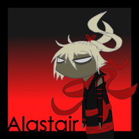 Alastair Icon by careas