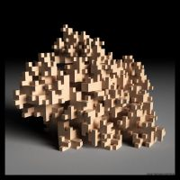 Cubeism by Mathness
