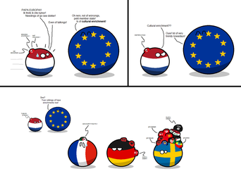 Cultural Enrichment by Athicer