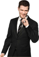 Joseph Morgan png 1 by AnGel-Perroni