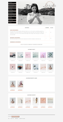 0007# free SoSugary gallery theme by Efruse