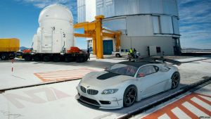 BMW Subsido Concept V2 - 2 by cipriany