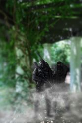 Special Forces by YogiSan123