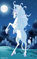 Look and see her... by thelastunicorn