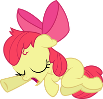 Napple Bloom by DeadParrot22