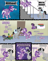 Problems: Busy Day Pt. 2 by white-tigress-12158