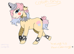 Cotton Candy by hardgirl92