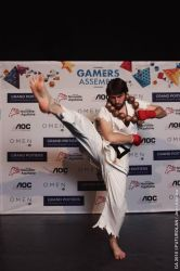 Master Ryu Cosplay 1 by TRADT-PRODUCTION