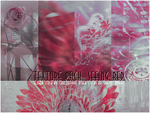 TEXTURE PACK: SEEING RED by chazzief