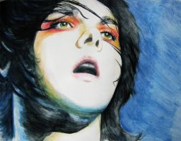 Gerard Way 7 by Welhotar